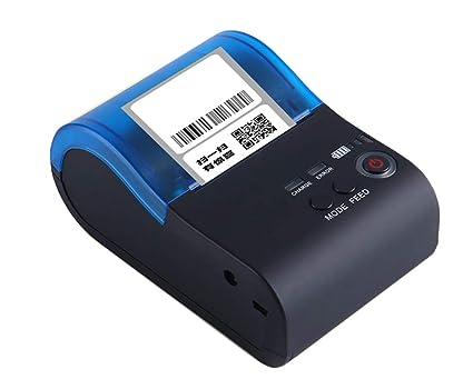 Mini Impresora De Etiquetas En Relieve Impresora Inicio ...