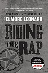 Riding the Rap (Raylan Givens Book 2)