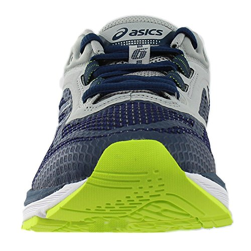 ASICS GT-2000 6 Men's Running Shoe, Dark Blue/Dark Blue/Mid Grey, 7 M US by ASICS (Image #4)