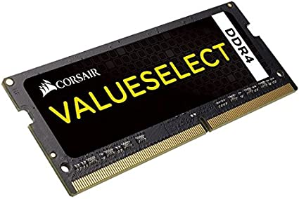 Corsair Cmso4gx4m1a2133c15 Value Select 4gb Ddr4 Computer Zubehör