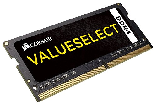 Corsair 8GB Module DDR4 2133MHz Unbuffered CL15 SODIMM by Corsair