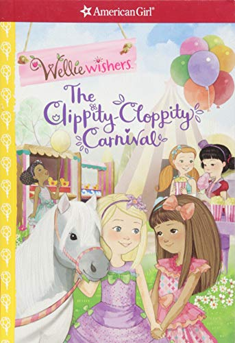 The Clippity-Cloppity Carnival (American Girl: ()