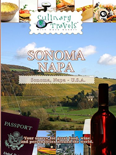Culinary Travels - Sonoma/Napa