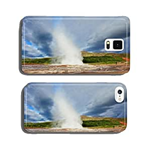 Iceland in the summer cell phone cover case iPhone6 Plus