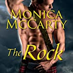 The Rock: Highland Guard Series #11 | Monica McCarty