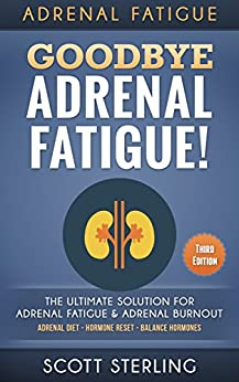 Adrenal Fatigue Ultimate Solution Hormones ebook product image