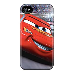 NCr36933NbiX Cars2 Movie In Race Hd Awesome High Quality Iphone 6 Cases Skin
