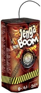 Jenga Boom, nuevo, ^ g # fbhre-h4 8rdsf-tg1317599: Amazon.es: Juguetes y juegos