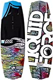 Liquid Force Trip Wakeboard Mens Sz 142cm