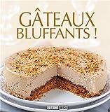 Gâteaux bluffants