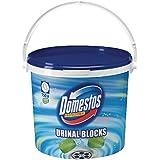 Diversey 7517960 Domestos urinal blocks, 3 kg