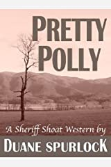 Pretty Polly Kindle Edition