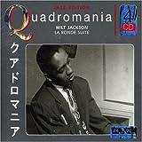 La Ronde Suite by Jackson (1995-02-02)