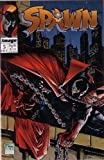 Spawn, #5 (Comic Book)