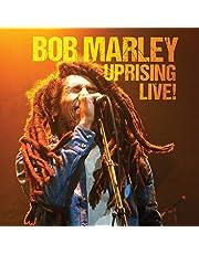 Uprising Live! (3LP Orange Vinyl)