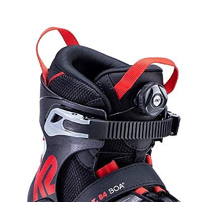 K2 Skate F.I.T. 84 Boa Inline Skate : Sports & Outdoors