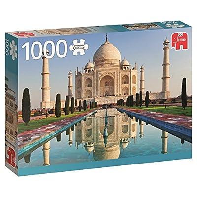 Jumbo 618545 Puzzle Taj Mahal India
