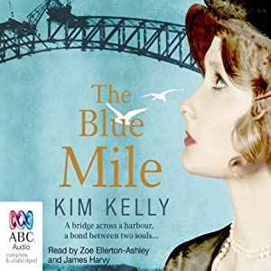 The Blue Mile Audiobook