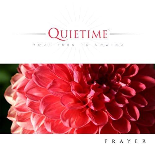 Eric Nordhoff - Quietime: Prayer (2010)
