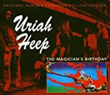 The Magician's Birthday by Uriah Heep (2003-12-23)