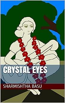 Crystal eyes by [Basu, Sharmishtha]