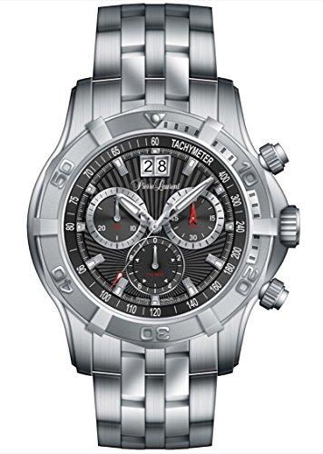 Pierre Laurent Men's Chronograph Swiss Watch w/ Date, 23227