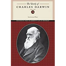 The Works of Charles Darwin, Volume 24: Insectivorous Plants