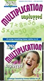 Multiplication Unplugged, Sebastian Hergott, 1895523753