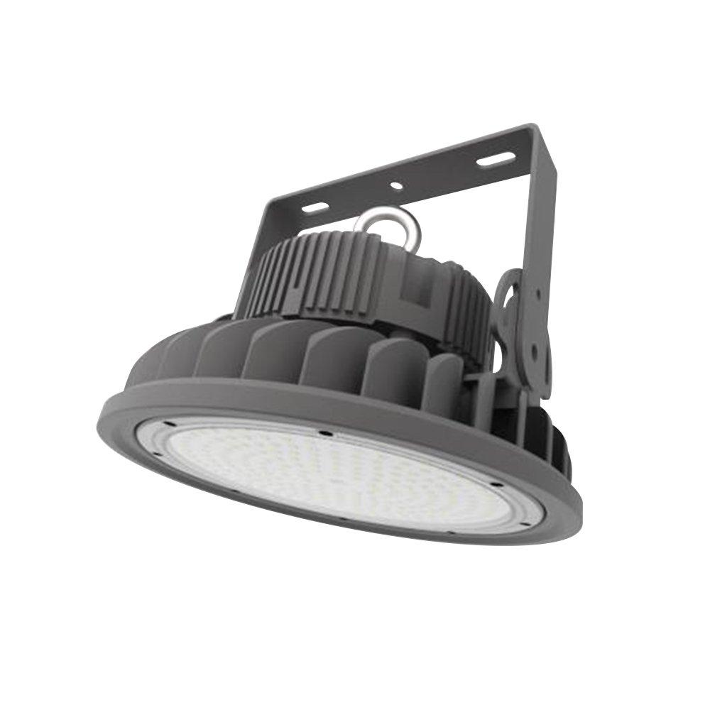 CLE LED Hallenleuchte 60 60 60 Grad UFO HIGH BAY 200W Shoplight 4000K 26000lm A+ 437c80