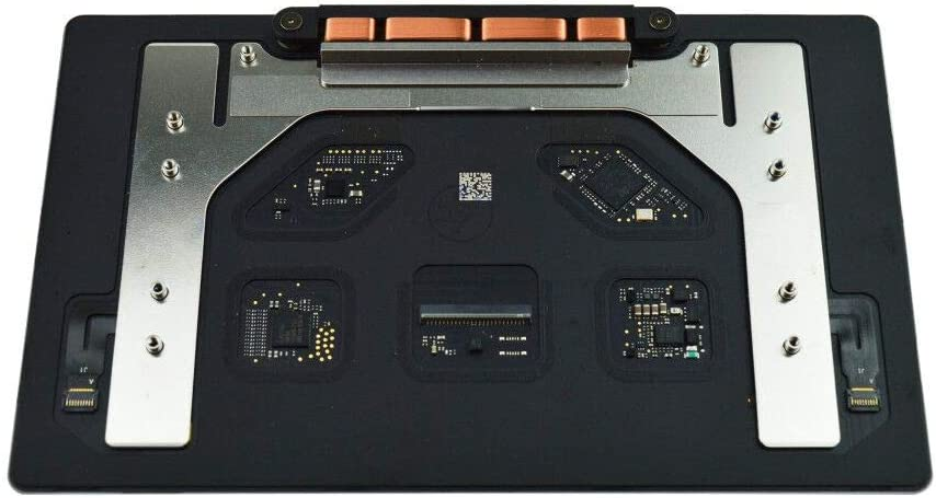 JANRI Replacement Trackpad Touchpad Flex Cable 821-01002-A 821-01002-01 for MacBook Pro 13 Retina A1708 Late 2016 // Mid 2017