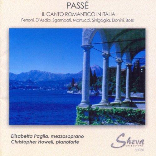 Otto Canti Lirici, Op. 121: VIII. Lungo Il Ruscello