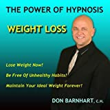 Weight Loss Hypnosis By Don Barnhart