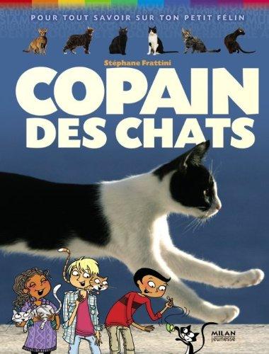 Copain des chats