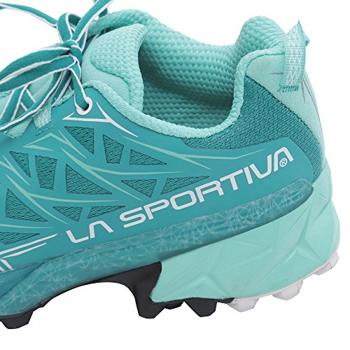 La Mint 000 Shoes Sportiva Emerald Multi Running AW18 coloured Women's Trail Akyra rrX4Pv
