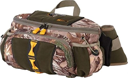 Tenzing TZ 721 Hunting Waist Pack with Handwarmer, Realtree Max Xtra