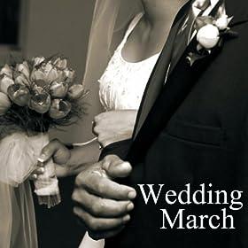 Amazon Wedding March Music Themes MP3 Downloads
