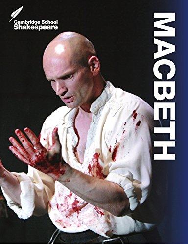 Macbeth (Cambridge School Shakespeare) [William Shakespeare - Rex Gibson] (Tapa Blanda)