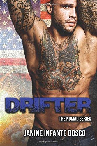 Drifter Nomad Janine Infante Bosco product image