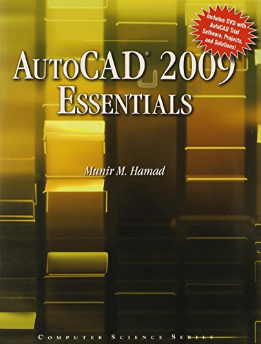 Autocad 2009 Essentials