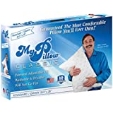 My Pillow Classic Series Bed Pillow (Standard/Queen, Firm)