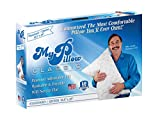 My Pillow Classic Series Medium Firmness Bed Pillow, Standard/Queen Size