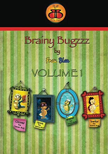 Brainy BugzzzA series of short, fun, rhyming short stories written for children from the ages of approximately three to ten. The books entertain young readers, while also teaching them about their favorite subjects and introducing them to new ones.Ea...
