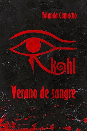 kohl-verano-de-sangre-spanish-edition