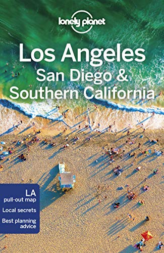 Lonely Planet Los Angeles, San Diego & Southern California (Travel Guide)