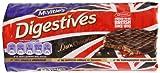 McVities Dark Chocolate Digestives 300g For Sale