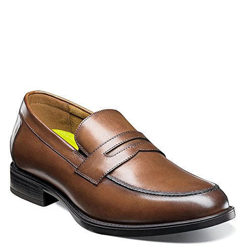 Boscov S Mens Dress Shoes Brown Loafers