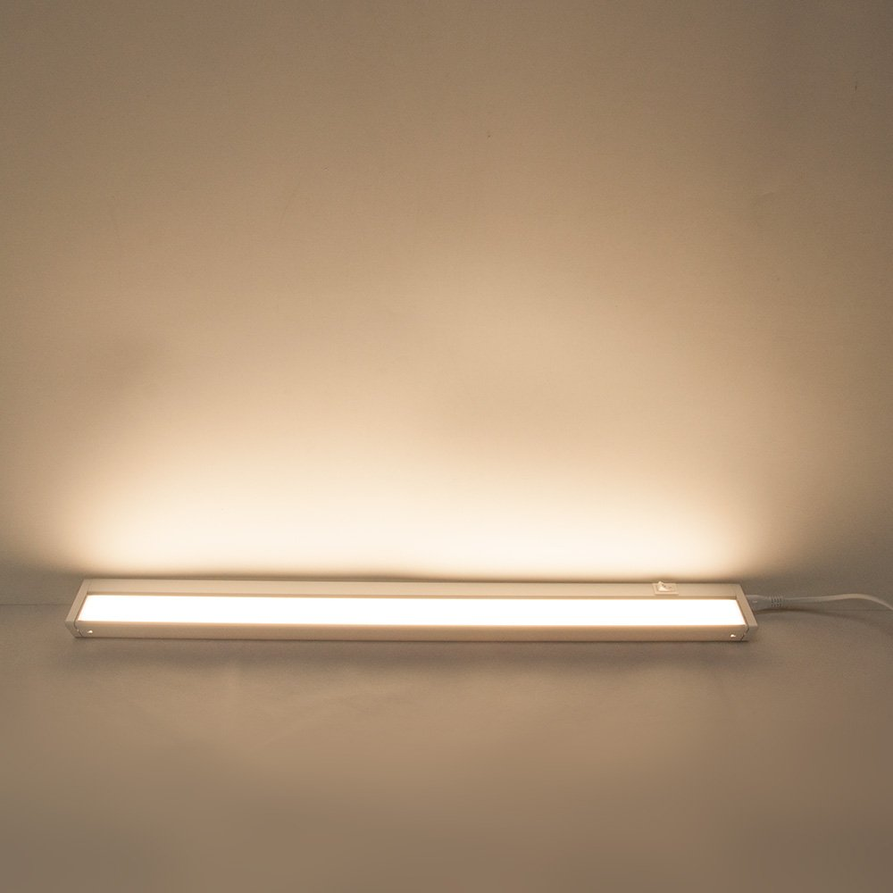 Lampada Sottopensile per Armadio da Parete Lampada da Specchio a LED ...