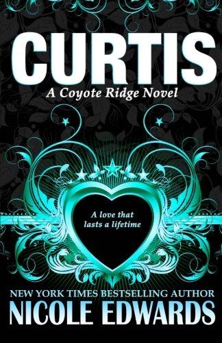 Curtis (Coyote Ridge) (Volume 1)