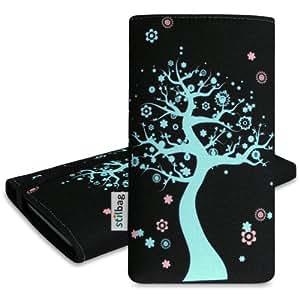 Stilbag Funda 'MIKA' para Huawei P8lite - Diseño: Fairy Tree