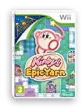kirby adventure wii - Kirby's Epic Yarn